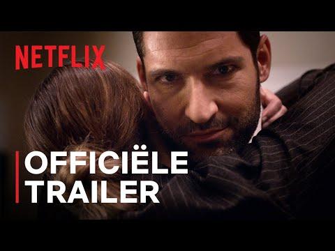 Lucifer: Seizoen 5 | Officiële trailer | Netflix