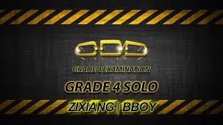 Odd Dance Show 2018 | Grade 4 Solo | ZiXiang