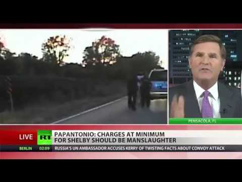 I've Seen Betty Shelby, the Killer Cop Who Was Found Not Guilty of Killing an ...