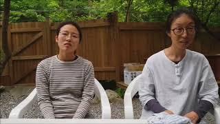 [금와TV] 신병 신내림증상을 겪는 이들에게 해주고픈 말이 있다면?