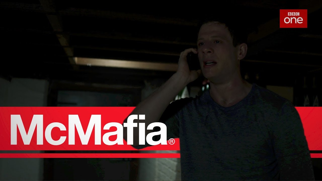 Download Time is running out for Alex Goodman - McMafia: Episode 1 Preview - BBC One