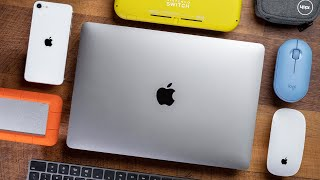 YOU Should Buy the Cheapest M1 MacBook Air, And Here's Why!