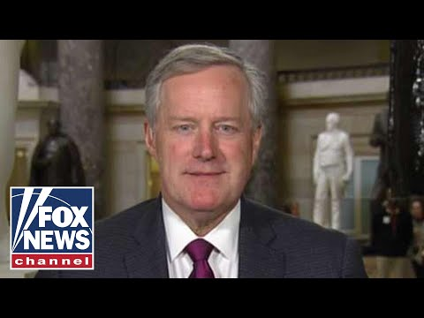 Rep. Mark Meadows on the Democrats' rough week, reaction to the 'Green New Deal'
