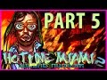 Hotline Miami 2 - Part 5 - Hoodlums