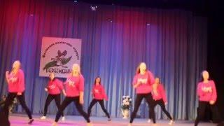 Мот - Страна Оз, танец(Идея FIX)