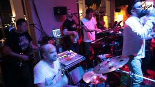 Blah Blah Band How deep is your love Calvin Harris Disciples cover live.mp3