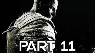 God of War 4 Walkthrough Part 11 - The Light - GOD OF WAR GAMEPLAY!! (PS4 PRO 60FPS)
