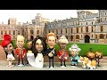 The Royal Family  | Myths SOLVED | ROYAL WEDDING | Who Is the Queen | & Meghan Markle !