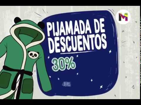 Justin Hawells Presente En Shopping Terrazas De Mayo Pijamada De Descuentos