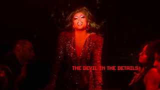 The Rosé - The Devil In The Details (Official Video)