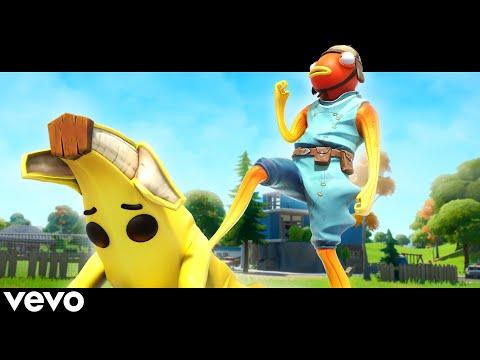 Tiko - Banana Diss Track (Official Music Video)