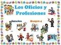 ►♪ Oficios y Profesiones. Canción para Niños de Primaria ►♪