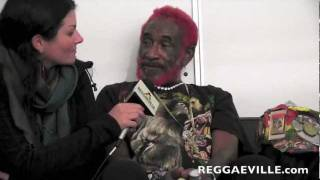 Best of... Reggaeville Interviews @ Chiemsee Reggae Summer 2011