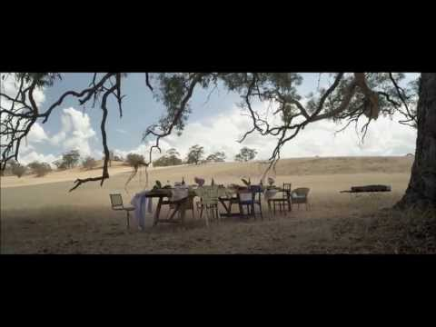 The Barossa commercial