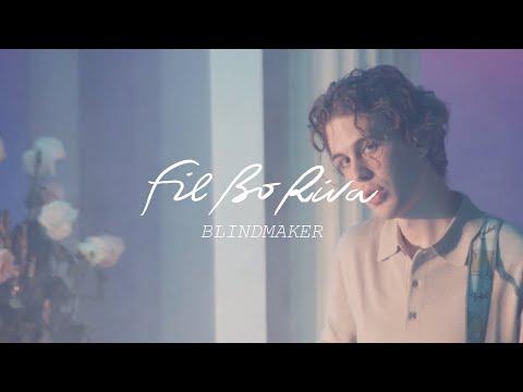 FIL BO RIVA - Blindmaker (Official Video)