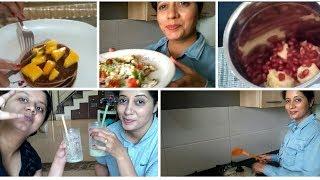 5 Easy And Healthy Breakfast Ideas