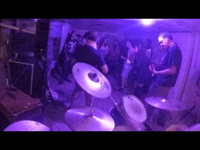 Oxidant - Live 7/5/2017 - @ The Bunker  [FULL SET]