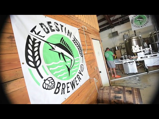 Local brewery expands in Destin - Destin - Santa Rosas Press ...
