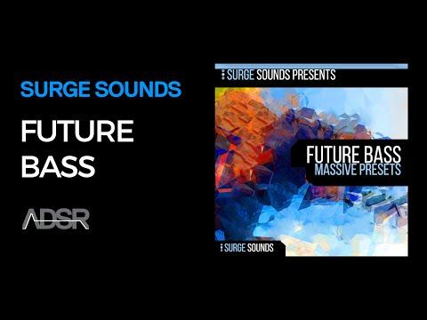 Future Bass (Massive Presets)