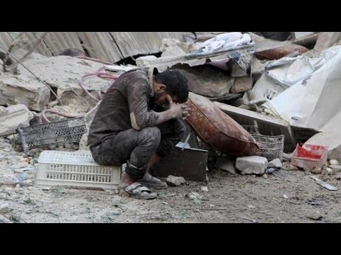 مجزرة خان شيخون في أروقة الأمم المتحدة  - نشر قبل 19 ساعة