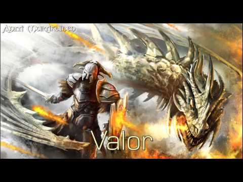 Epic battle music - Valor