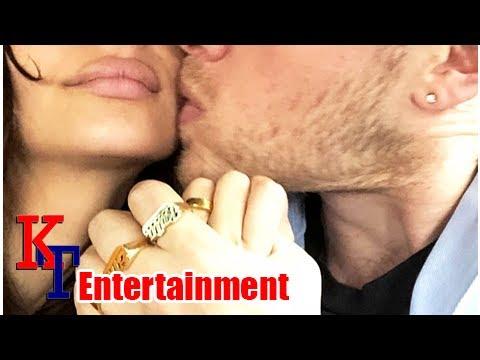 Emily Ratajkowski marries Sebastian Bear-McClard in surprise wedding