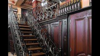 #1128. Лучшие интерьеры - Ресторан в Берлине (210 кв.м)
