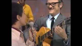 """Toots Thielemans & Elis Regina, """"Bluesette"""""""