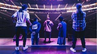 JABBAWOCKEEZ - 24k Magic Tour: Las Vegas
