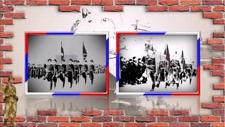«Защитникам Отечества» - шаблоны слайд-шоу