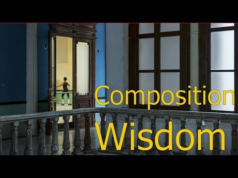 Composition Wisdom: 15 Tips for Amazing Photographs
