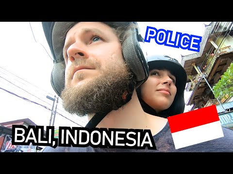 Police in Bali - Avoid these Mistakes
