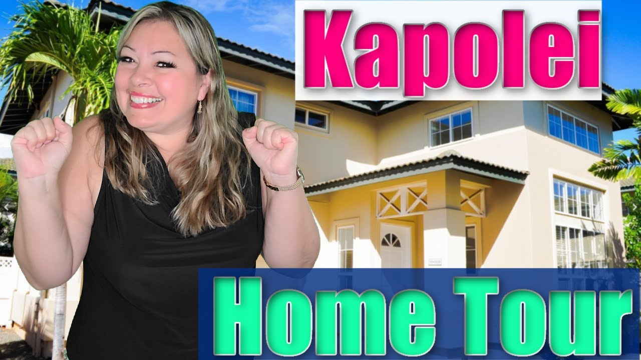 House for Sale in Kapolei | 91-1030 Wahinoho St.