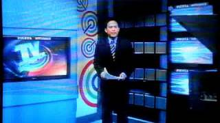 TV Patrol SOCSKSARGEN (2010 OBB & News Room Set)