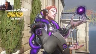 Overwatch | Deatmatch mit Moira