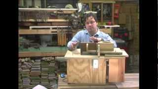 Completing Homemade Incra Ls/festool Style Router Table Fence W/lift-woodworking With Stumpy Nubs 27