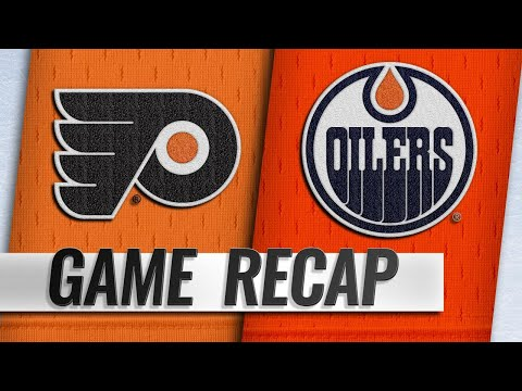 McDavid, Draisaitl each record three points in win