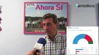 Declaraciones José Leocadio Ortega - PP de Pilas