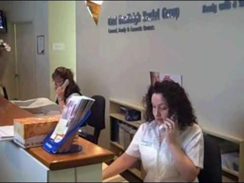 Dental Reception - East Bentleigh Dental Group