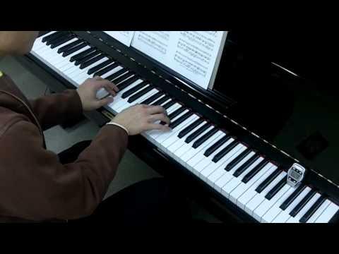 Happy Farmer Suzuki Piano