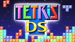 Let's Test # 183 ★ TETRIS DS