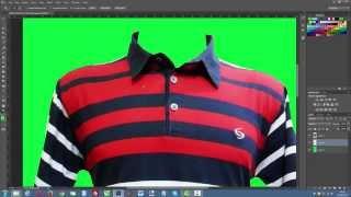 Tratamento em Photoshop de imagem para e-commerce (Full HD 1080p)
