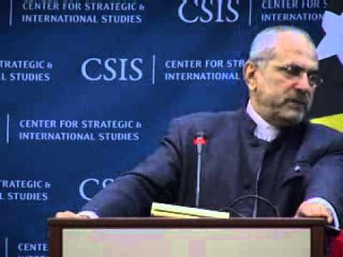 Statesmen's Forum: President of Timor-Leste