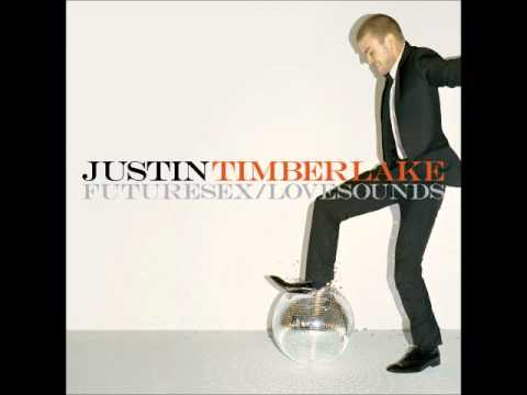 justin timberlake - Losing my way