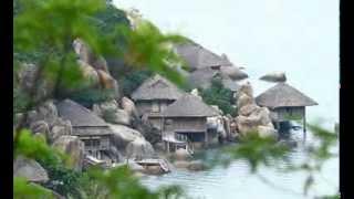 Six Senses Ninh Van Bay - Nha Trang - Vietnam