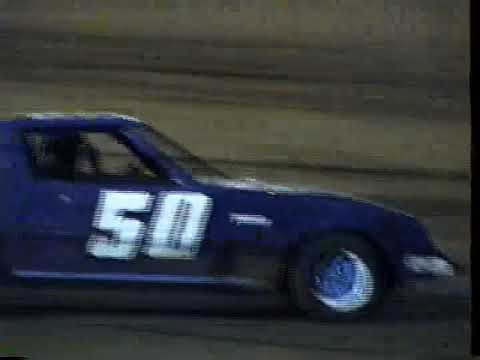 Springfield Raceway August 21 2001 VHS Tapes Thanks Bodie Gamble