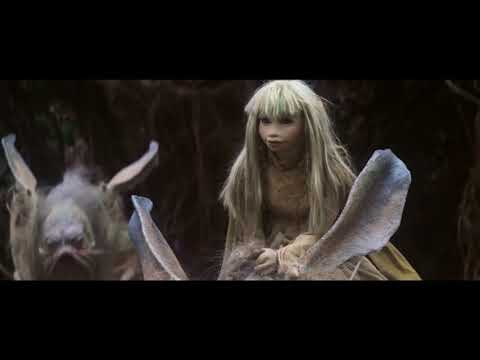 "The Dark Crystal - ""Meeting The Landstriders"" Clip"