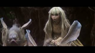 "The Dark Crystal - ""Meeting The Landstriders"" Clip"