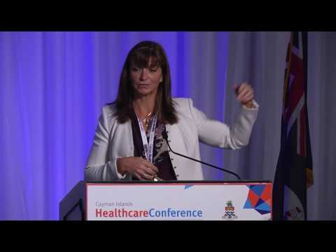 Cayman Islands Healthcare Conference SATURDAY, 22 OCTOBER 2016 Louis Tenenbaum