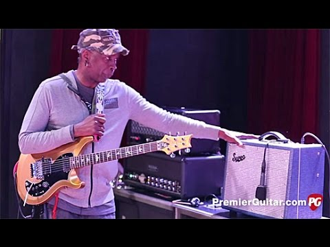 Rig Rundown - Living Colour